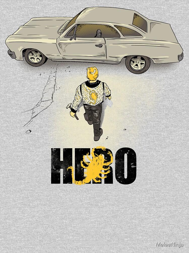 Real Hero | Unisex T-Shirt