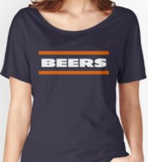 Da Beers Women's Relaxed Fit T-Shirt