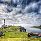 Eilean Glas Lighthouse by hebrideslight