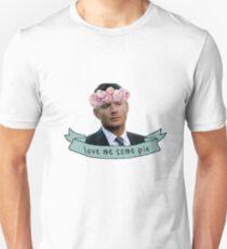 Dean Loves Pie Unisex T-Shirt