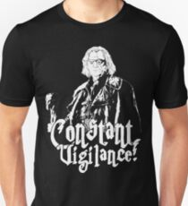 Mad Eye Moody Unisex T-Shirt