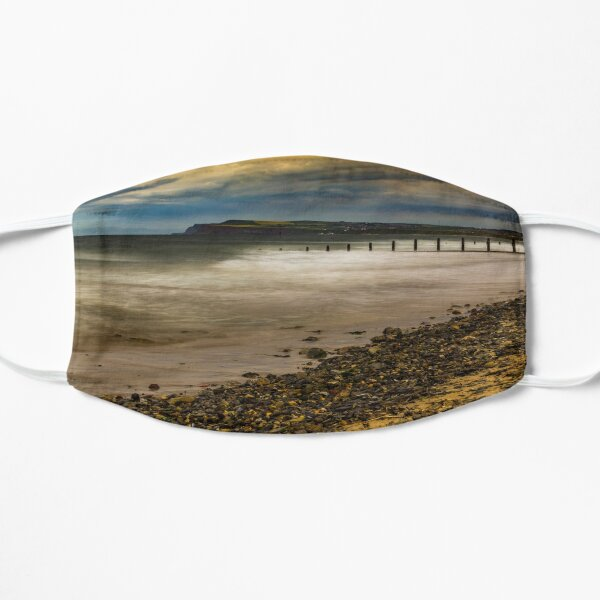 Redcar Beach Mask
