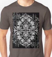 Black God Unisex T-Shirt