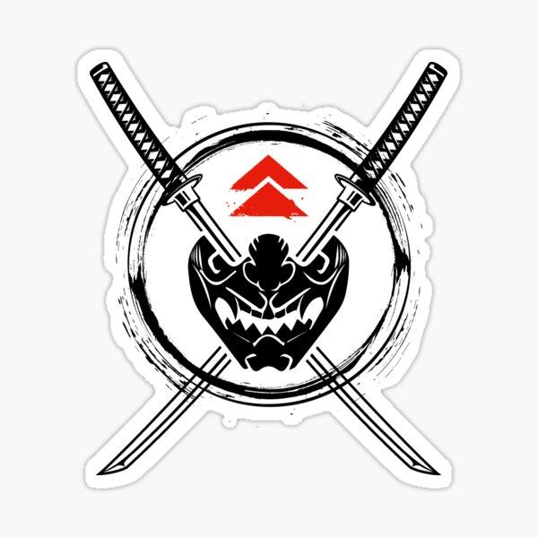 Mask Sticker