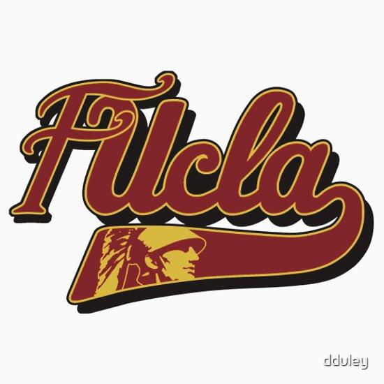 TShirtGifter presents: FUCLA Logo | Unisex T-Shirt