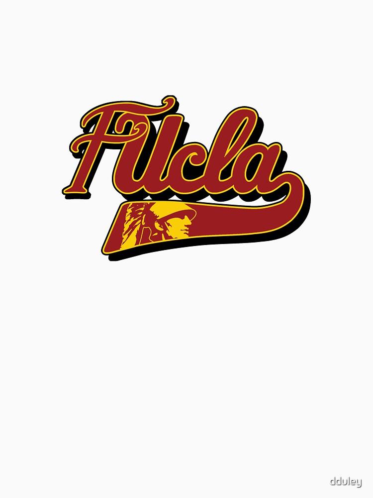 FUCLA Logo | Unisex T-Shirt