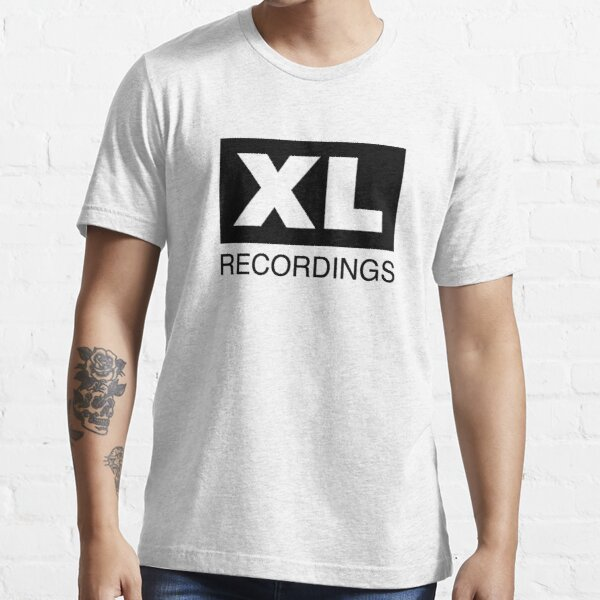 XL Recordings Essential T-Shirt