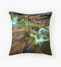 Joffre Throw Pillow