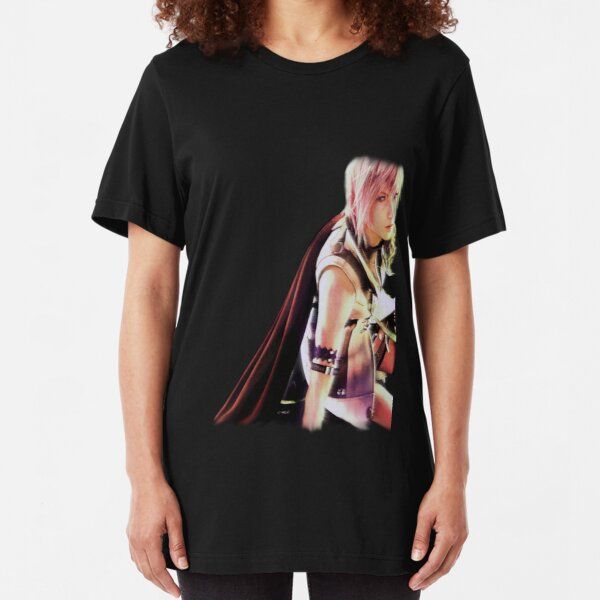 Lightning Farron Slim Fit T-Shirt