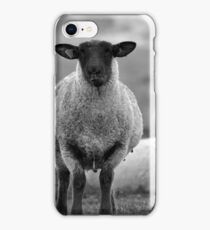 Shaun, the other Sheep iPhone Case/Skin