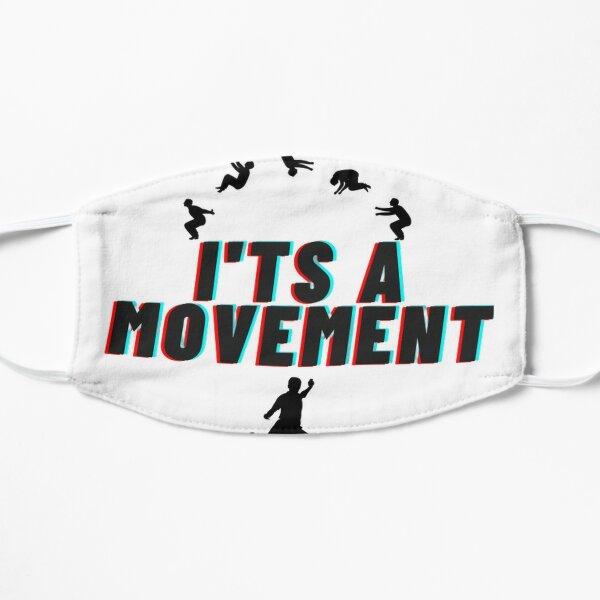 It's a movement v2 Mask