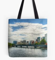 Southbank Tote Bag