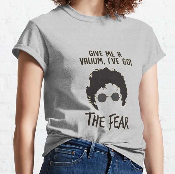 Ladies Novelty T Shirt I Demand to Have Some Booze Withnail and I Quote
