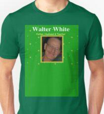 Save Walter White Unisex T-Shirt