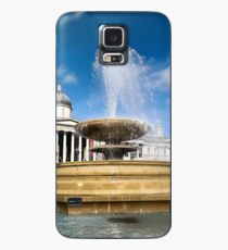 Trafalgar square  Case/Skin for Samsung Galaxy