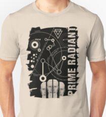 PRIME RADIANT Unisex T-Shirt