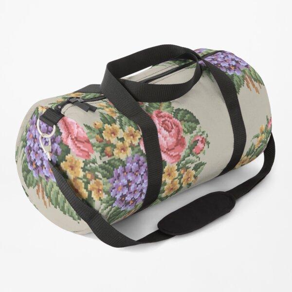 Spring 2 Duffle Bag