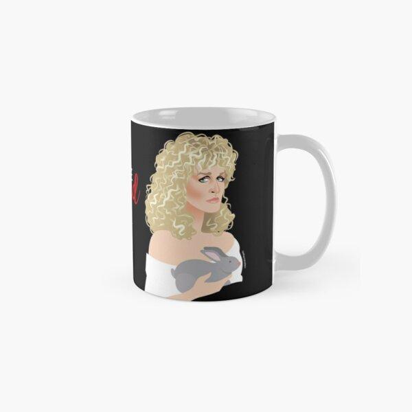 I won't be ignored Classic Mug