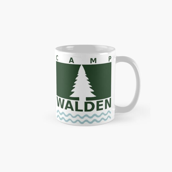 Parent trap - camp Walden  Classic Mug