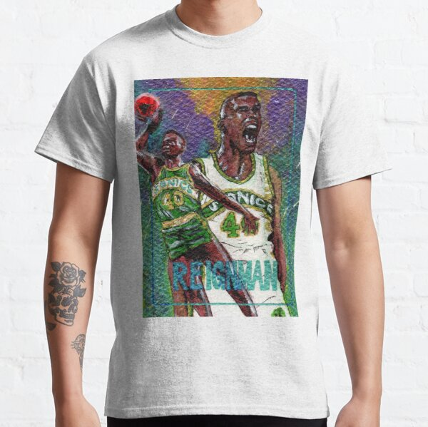 Shawn Kemp Classic T-Shirt