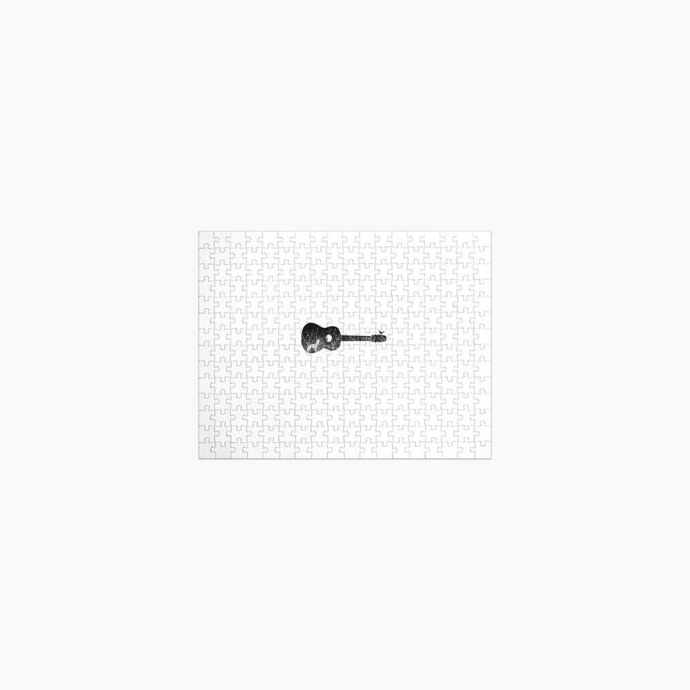 Night sounds Jigsaw Puzzle