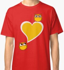 Hoo? Me? Classic T-Shirt