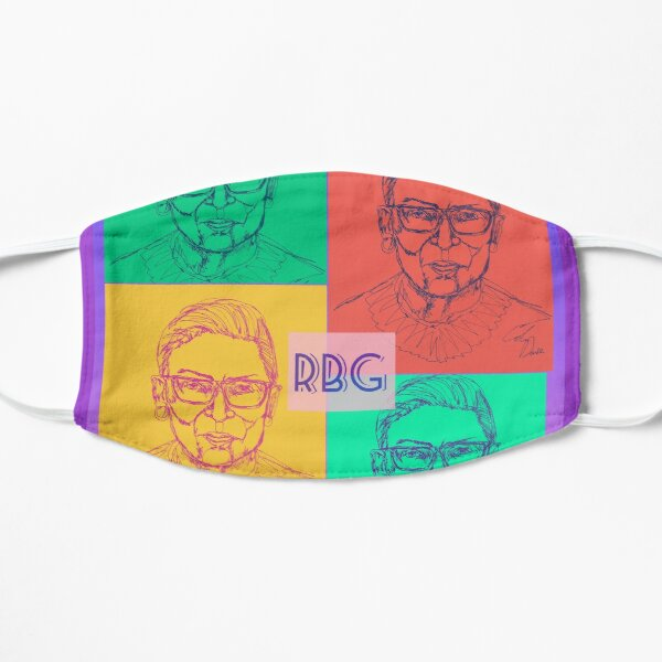 RBG POP Mask