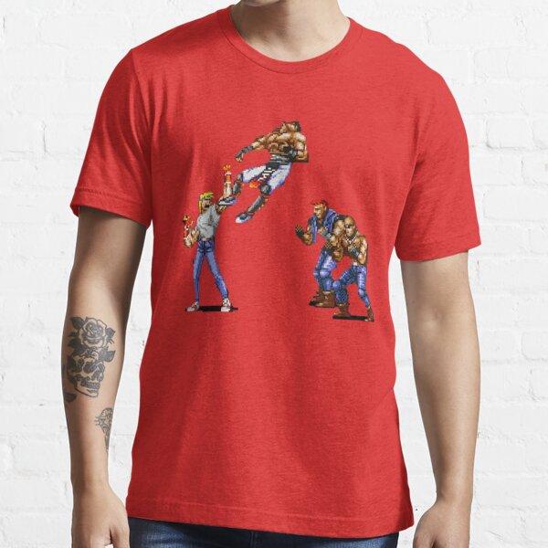 Les rues de la rage - Axel T-shirt essentiel