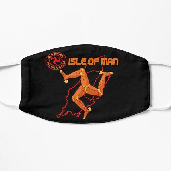 The Isle of Man Mask