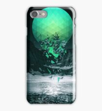 Fall To Pieces iPhone Case/Skin