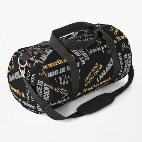 Promises of God Duffle Bag