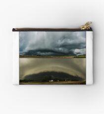 Storm clouds Studio Pouch