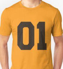 General Lee Dukes of Hazard 01 Unisex T-Shirt