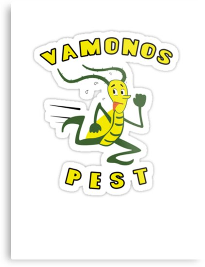 Vamonos Pest by RichSteed