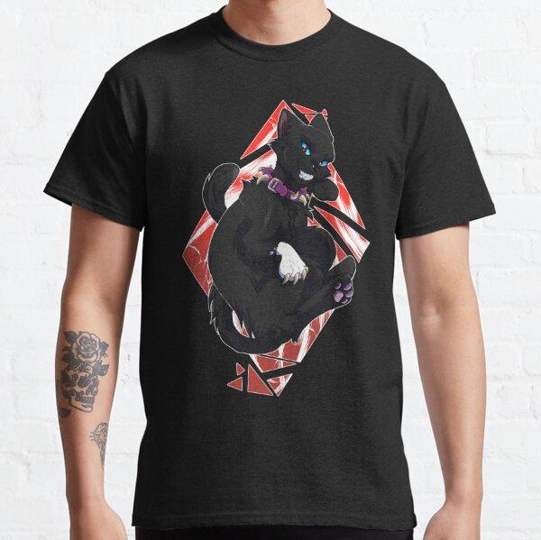 La Guerre des Clans - Fléau T-shirt classique