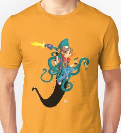 Kali Mari & Socks T-Shirt