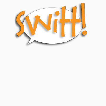 Team Switt! by Spudmunkey