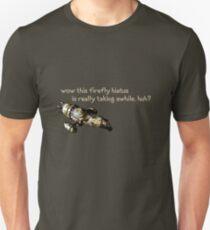 Firefly Hiatus T-Shirt
