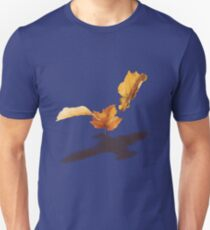 Leaf on the Wind Unisex T-Shirt