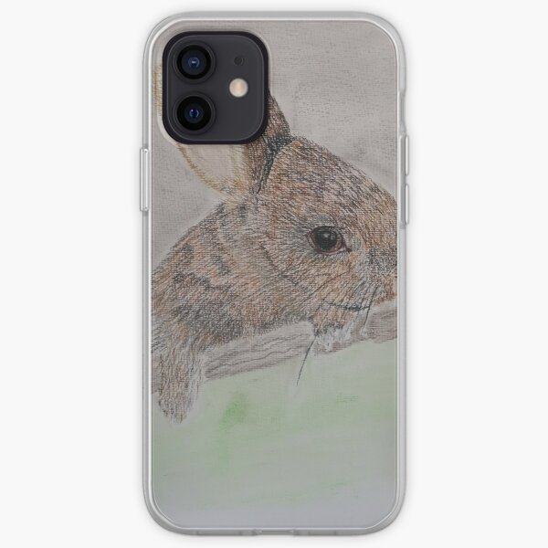 Hamilton  iPhone Soft Case