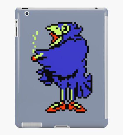 Crow - Mother / Earthbound Zero iPad Case/Skin
