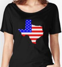 Texas Women's Relaxed Fit T-Shirt