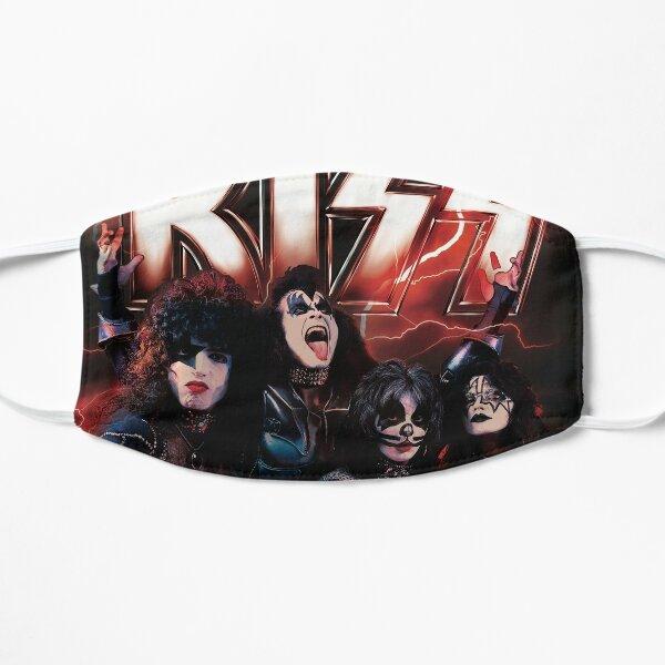 KISS rock music band -  Lightning Mask