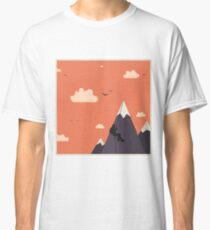 On the Top Classic T-Shirt