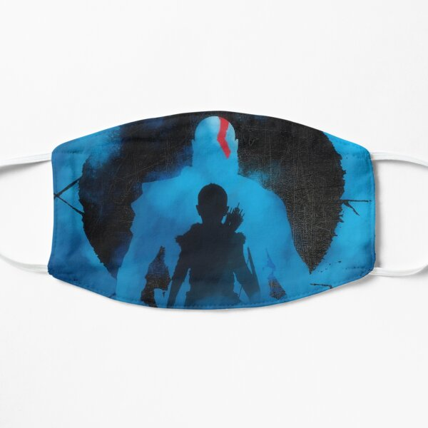 God Of War Face Masks Redbubble
