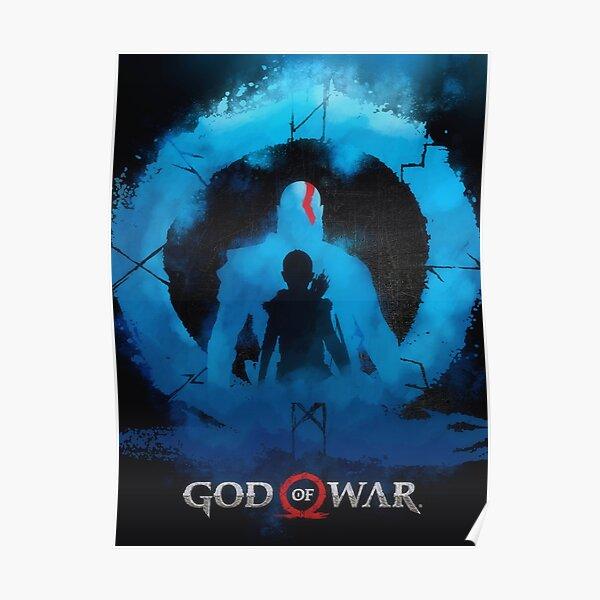 Dios de la guerra Póster