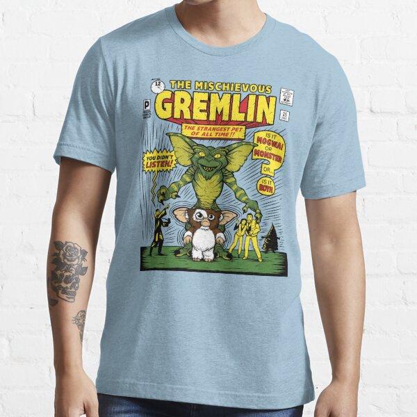 The Mischievous Gremlin Essential T-Shirt