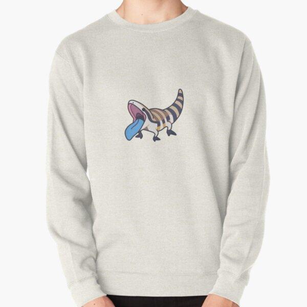 Blue-tongued Skinks Pullover Sweatshirt
