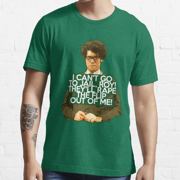 MOSS - I CANT GO TO JAIL Essential T-Shirt