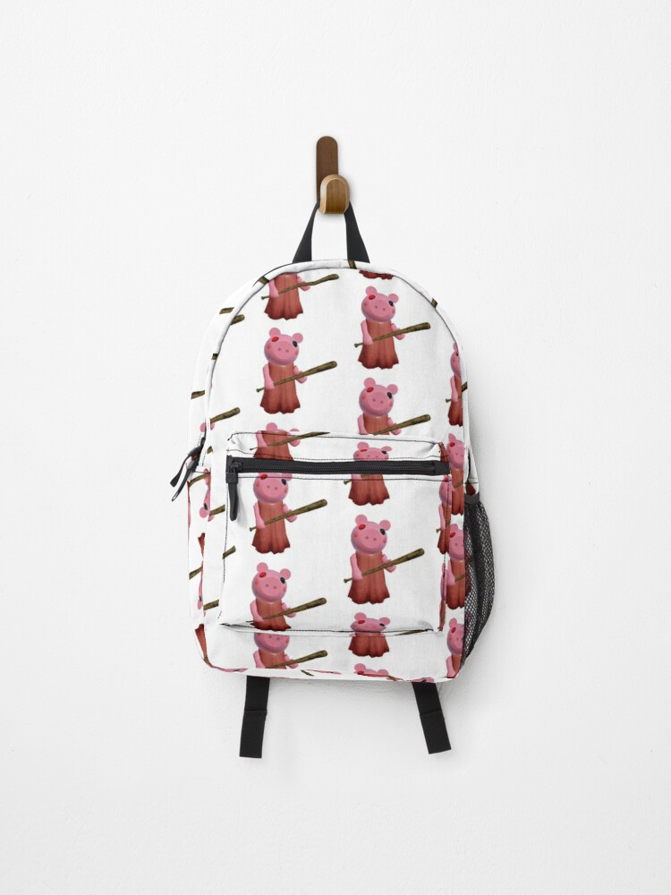 Roblox Bottle Gear Roblox Piggy Backpack By Noupui Redbubble